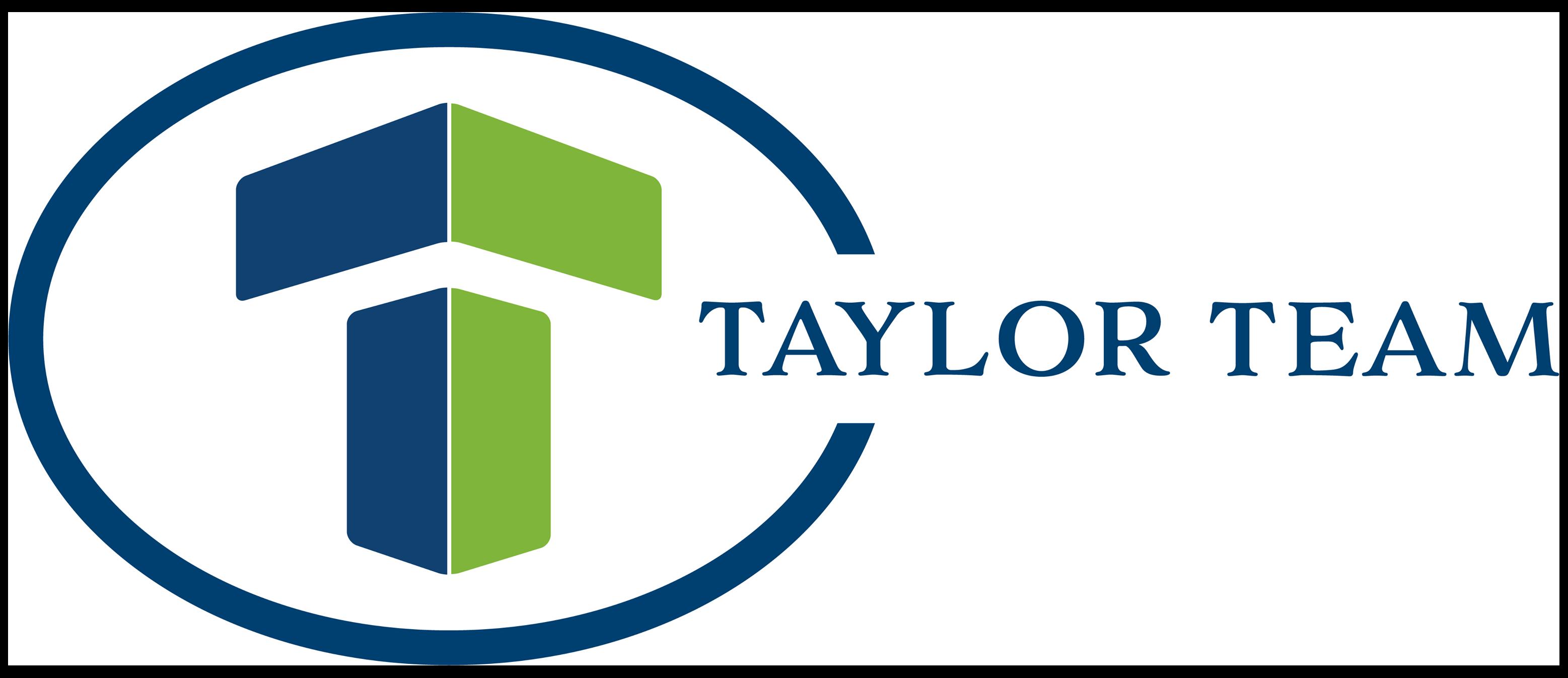 Taylor Team Homes